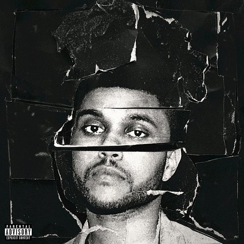 Weeknd, The - Beauty Behind The Madness - 2xLP