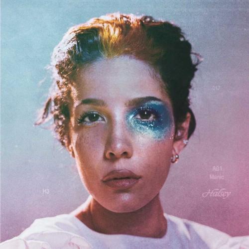 Halsey - Manic - LP