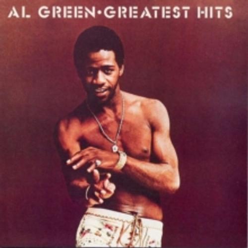 Al Green - Greatest Hits - LP