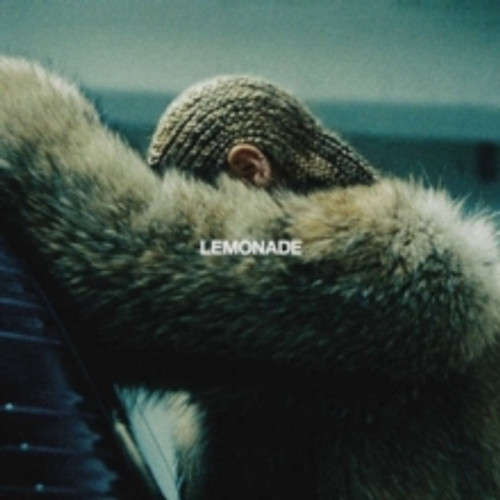 Beyonce - Lemonade - 2x Yellow Vinyl LP