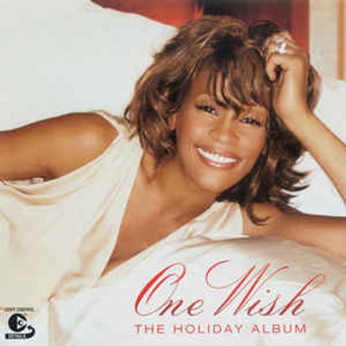Whitney Houston - One Wish - The Holiday Album - CD