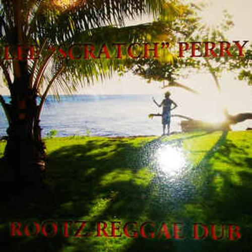 "Lee ""Scratch"" Perry - Rootz Reggae Dub - Special Edition - Vinyl 2xLP"