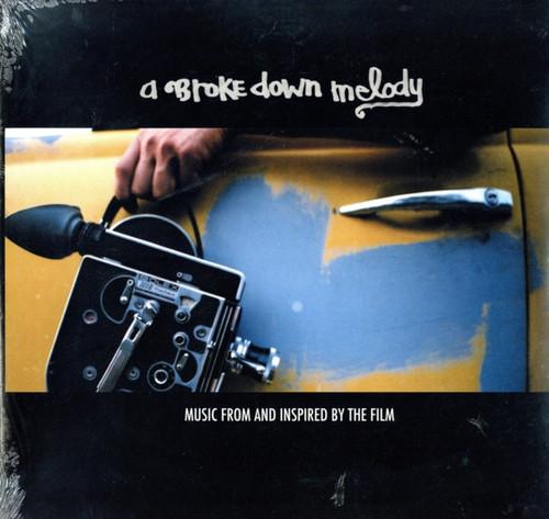 Broke Down Melody, A - OST - LP