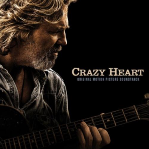 Crazy Heart - OST - 180g 2xLP