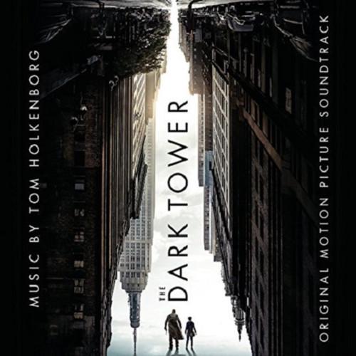 Dark Tower - OST -  blue & black MOV 180g 2xLP