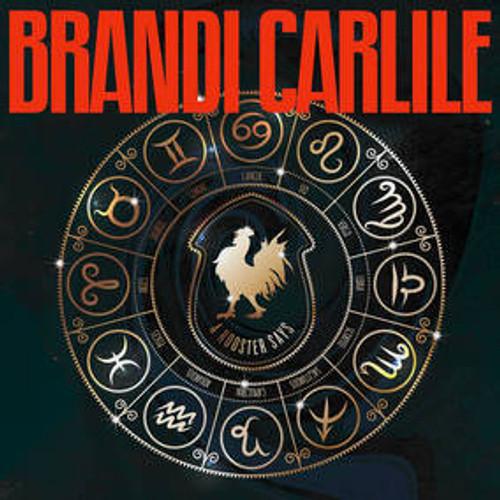 "Brandi Carlile - A Rooster Says (RSD20 EX) - 12"" Vinyl"