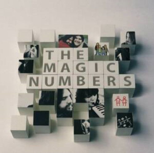 Magic Numbers, The - The Magic Numbers - LP