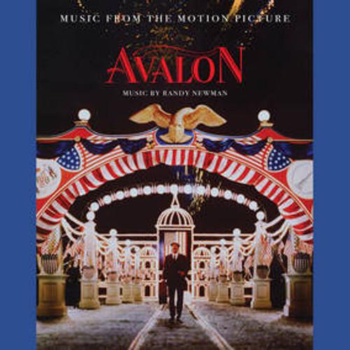 Randy Newman - Avalon (RSD20 EX) - LP