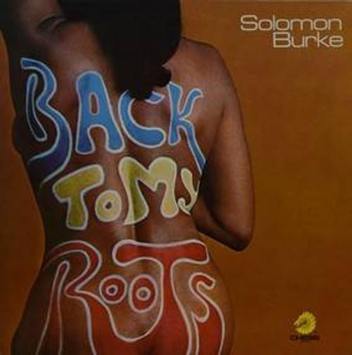 Solomon Burke - Back To My Roots [LP] - LP