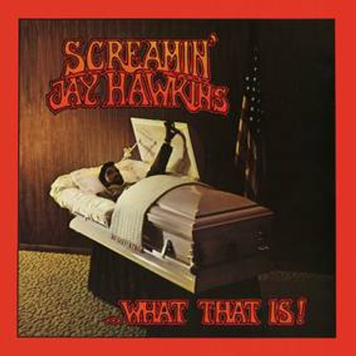 Screamin' Jay Hawkins - ...What That Is! (Colored Vinyl) - LP