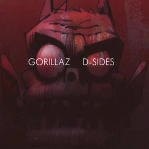 Gorillaz - D-Sides (RSD20 EX) - 3 x LP