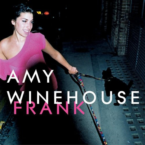 Amy Winehouse - Frank - 180g Vinyl LP