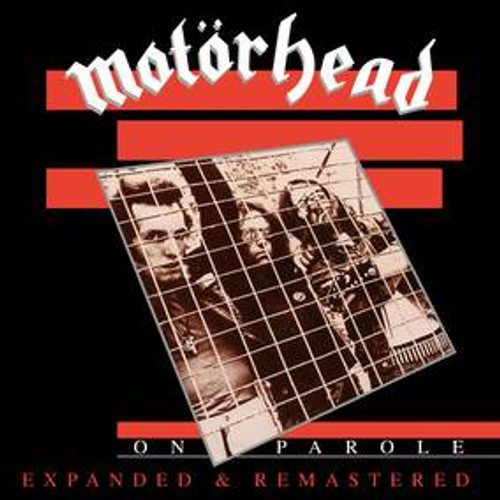 Motorhead - On Parole (Expanded and Remastered) - 2 x LP