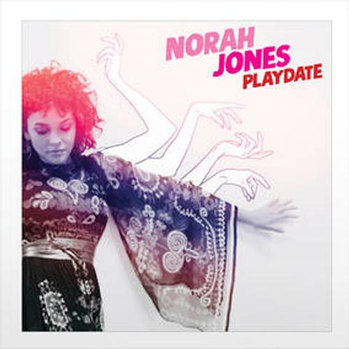 """Norah Jones -Playdate - 12"""" Vinyl"""