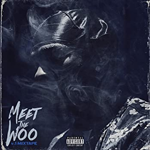 Pop Smoke - Meet The Woo - CD