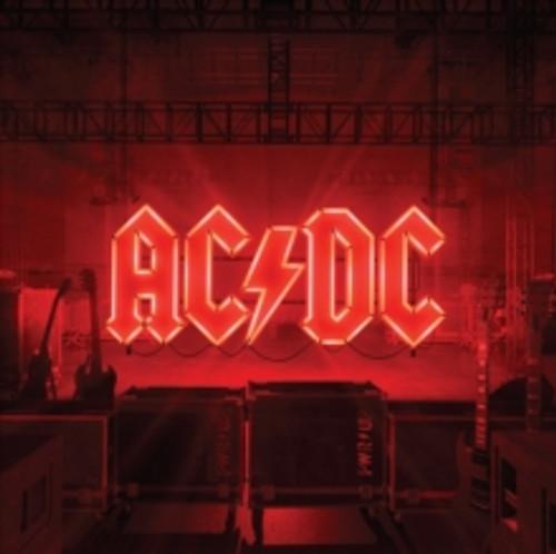 AC/DC - Power Up - 180g - LP