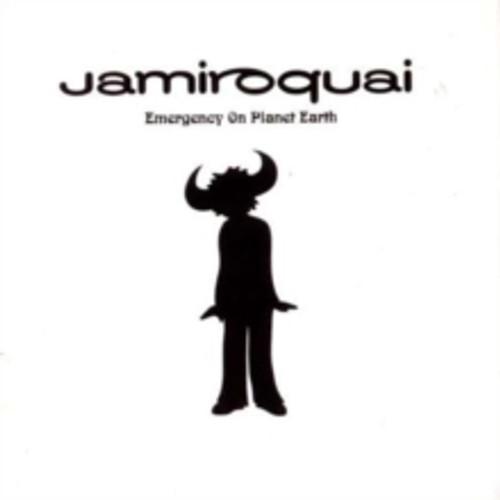 Jamiroquai - Emergency on Planet Earth - WAV 180g 2xLP