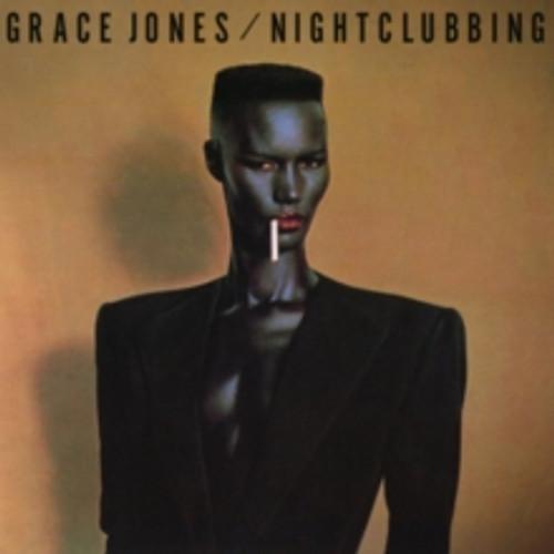 Grace Jones - Nightclubbing - 180g LP + mp3 Download