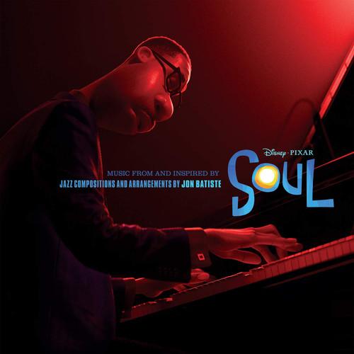 Jon Batiste - Music From & Inspired By Soul