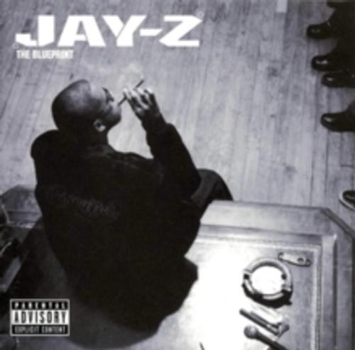 Jay-Z - The Blueprint - 2xLP Import