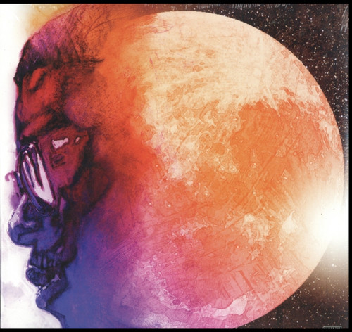 Kid Cudi - Man On The Moon: The End Of Day - LP