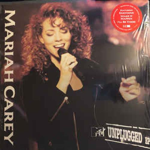Mariah Carey - MTV Unplugged EP - Vinyl - LP