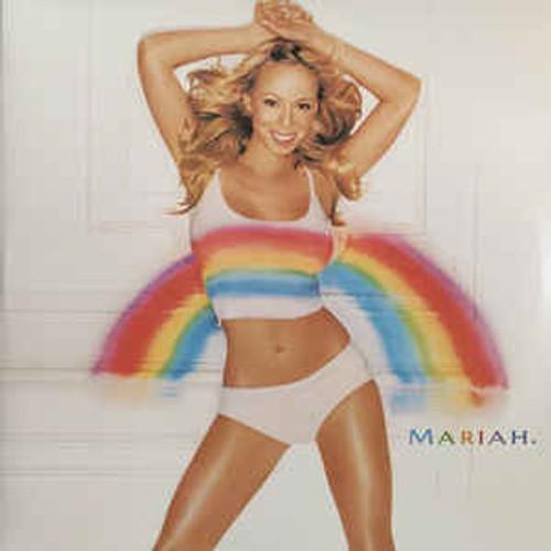 Mariah Carey - Mariah (Remasted 2xLP) - 2xLP