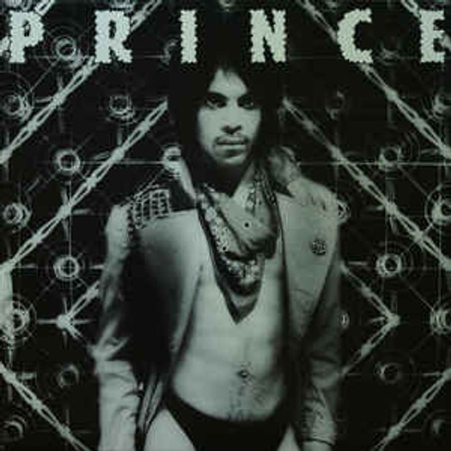 Prince - Dirty Mind - Vinyl - LP