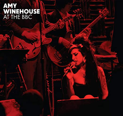 Amy Winehouse - At the BBC - 3xCD