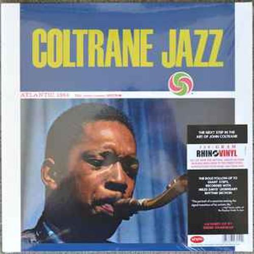 John Coltrane - Coltrane Jazz - 180g - LP