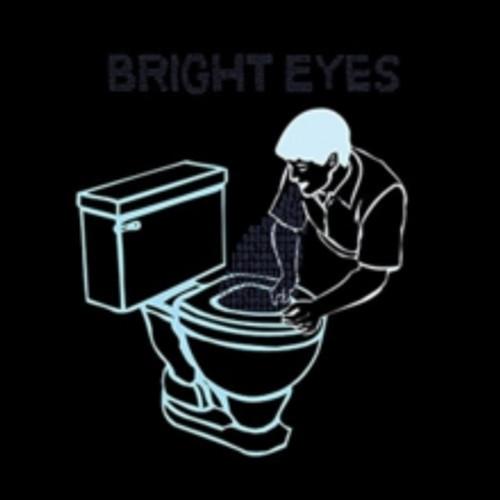 Bright Eyes - Digital Ash in a Digital Urn (Gatefold, Vinyl Etching) - 2xLP - LP