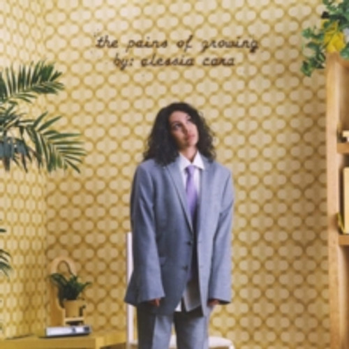 Alessia Cara - The Pains of Growing - Vinyl -2xLP