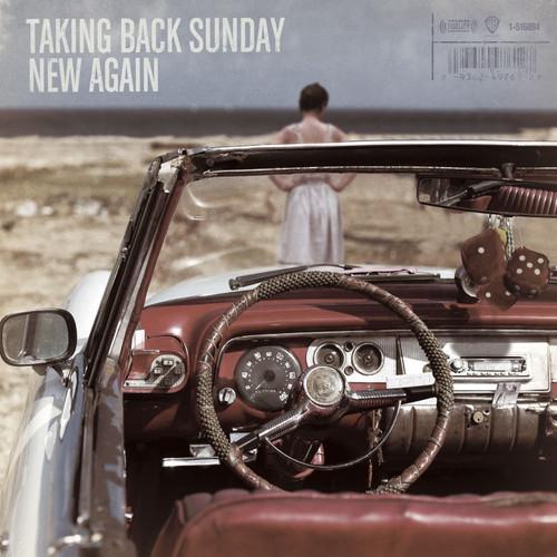 Taking Back Sunday - New Again - LP