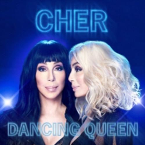 Cher - Dancing Queen - LP