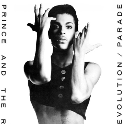 Prince & the Revolution - Parade - LP