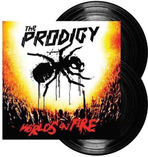Prodigy, The - Live at Milton Keynes Bowl - 2xLP