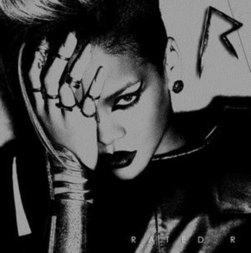 Rihanna - Rated R - 2xLP