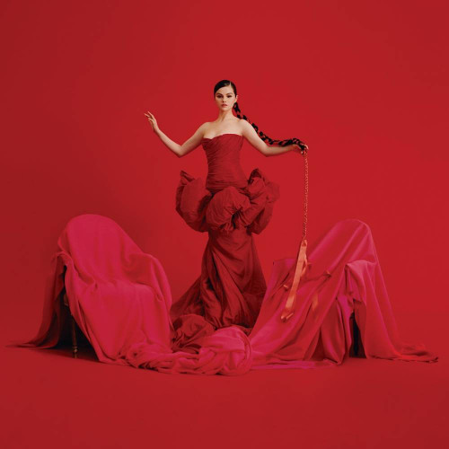 Selena Gomez - Revelacion - EP