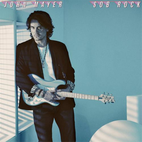 John Mayer - Sob Rock - 180g LP