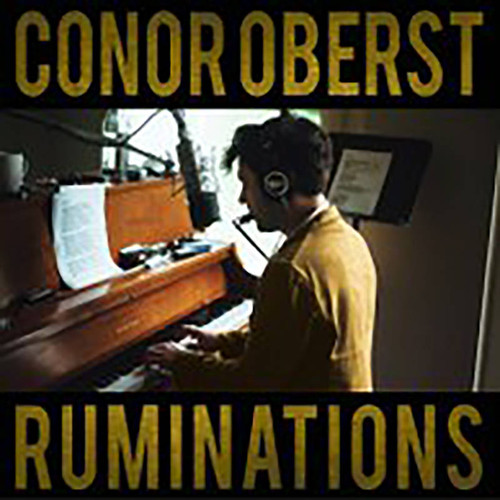 Conor Oberst - Ruminations (Expanded Edition) - 2xLP