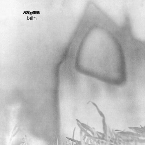 Cure, The - Faith - Picture Disc LP