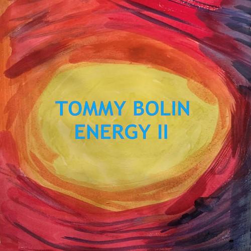 Tommy Bolin - Energy II - EP