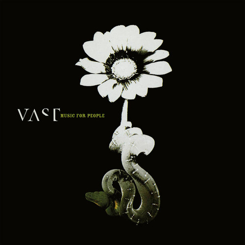 Vast - Music For People - LP