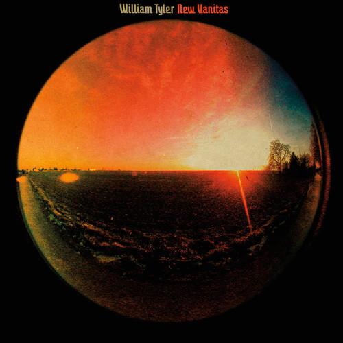 William Tyler - New Vanitas - EP