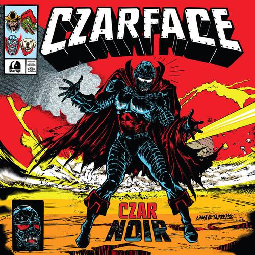 Czarface - Czar Noir - LP