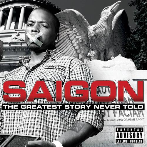 Saigon - Greatest Story Never Told - 2xLP