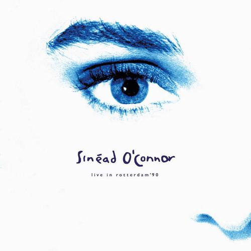 "Sinead O'Connor - Live in Rotterdam 1990 - 12"" Vinyl"