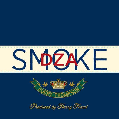 Smoke DZA - Rugby Thompson - 2xLP