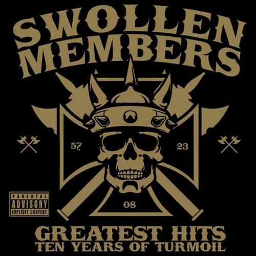 Swollen Members - Ten Years of Turmoil Greatest Hits - 2xLP