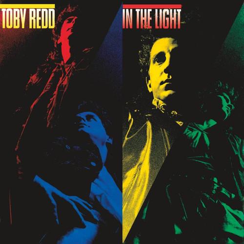 Toby Redd - In The Light - LP